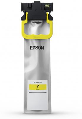 Epson WF-C5X9R Yellow XL Ink Supply Unit