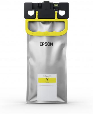 Epson WF-C5X9R Yellow XXL Ink Supply Unit