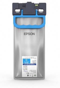 Epson WorkForce Pro WF-C87xR Cyan XL Ink Supply Unit
