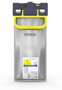 Epson WorkForce Pro WF-C87xR Yellow XL Ink Supply Unit