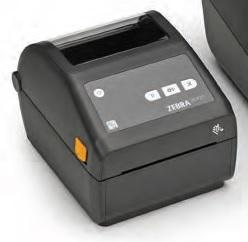 ZEBRA DT ZD420, 203 dpi, USB