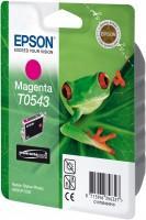 EPSON SP R800 Magenta Ink Cartridge T0543