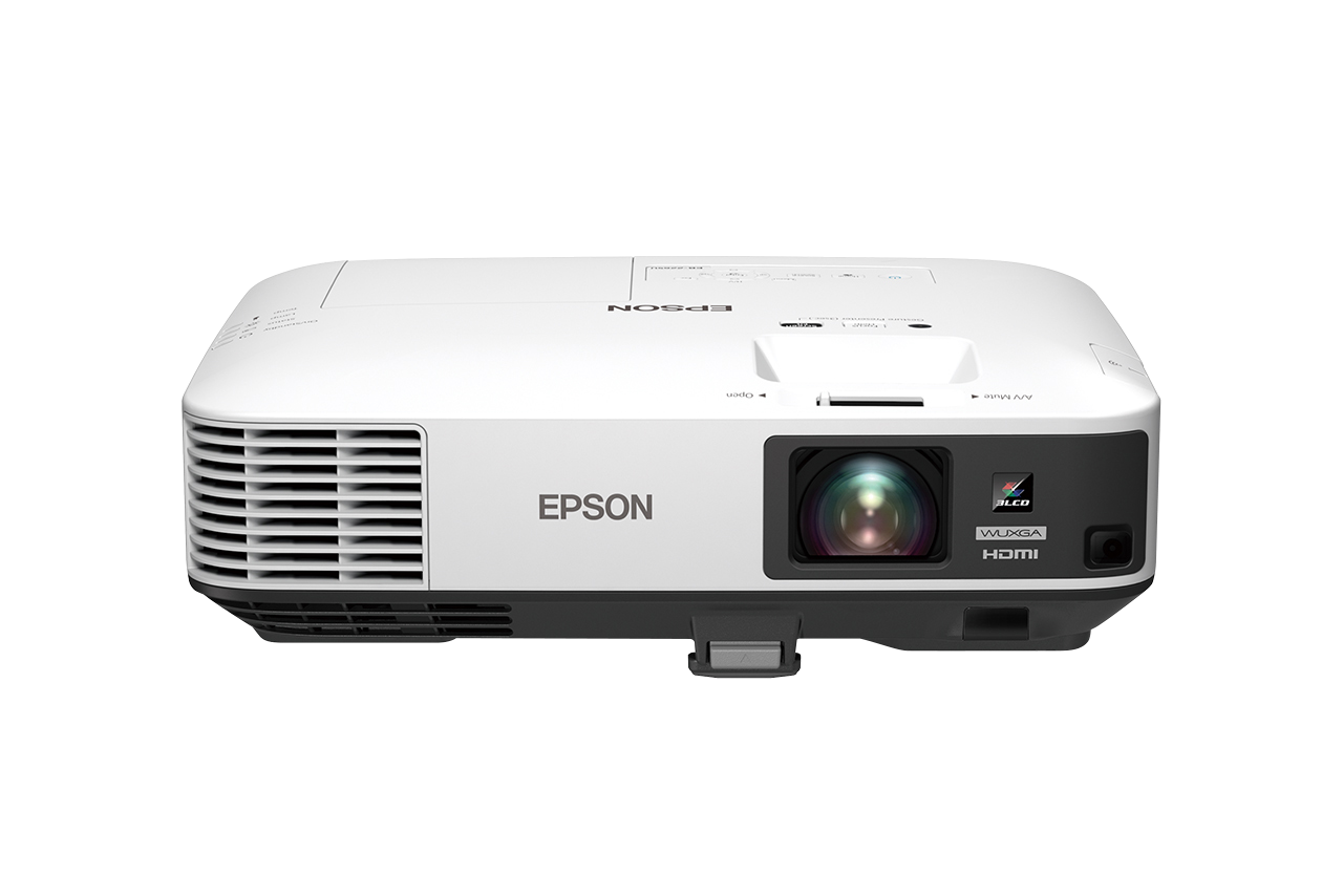 3LCD EPSON EB-2250U WUXGA 5000 Ansi 15000:1