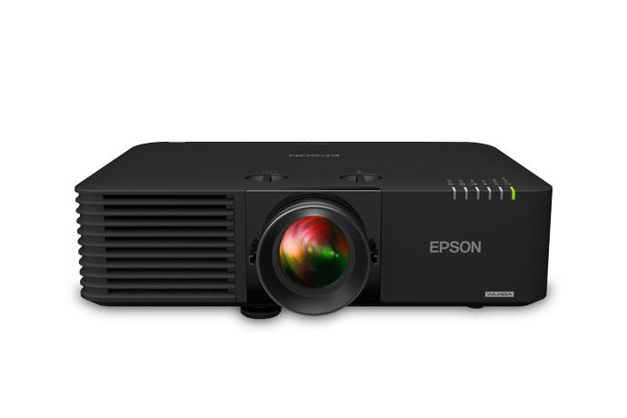 3LCD EPSON EB-L615U,WUXGA 6000 Ansi 2500000: 1