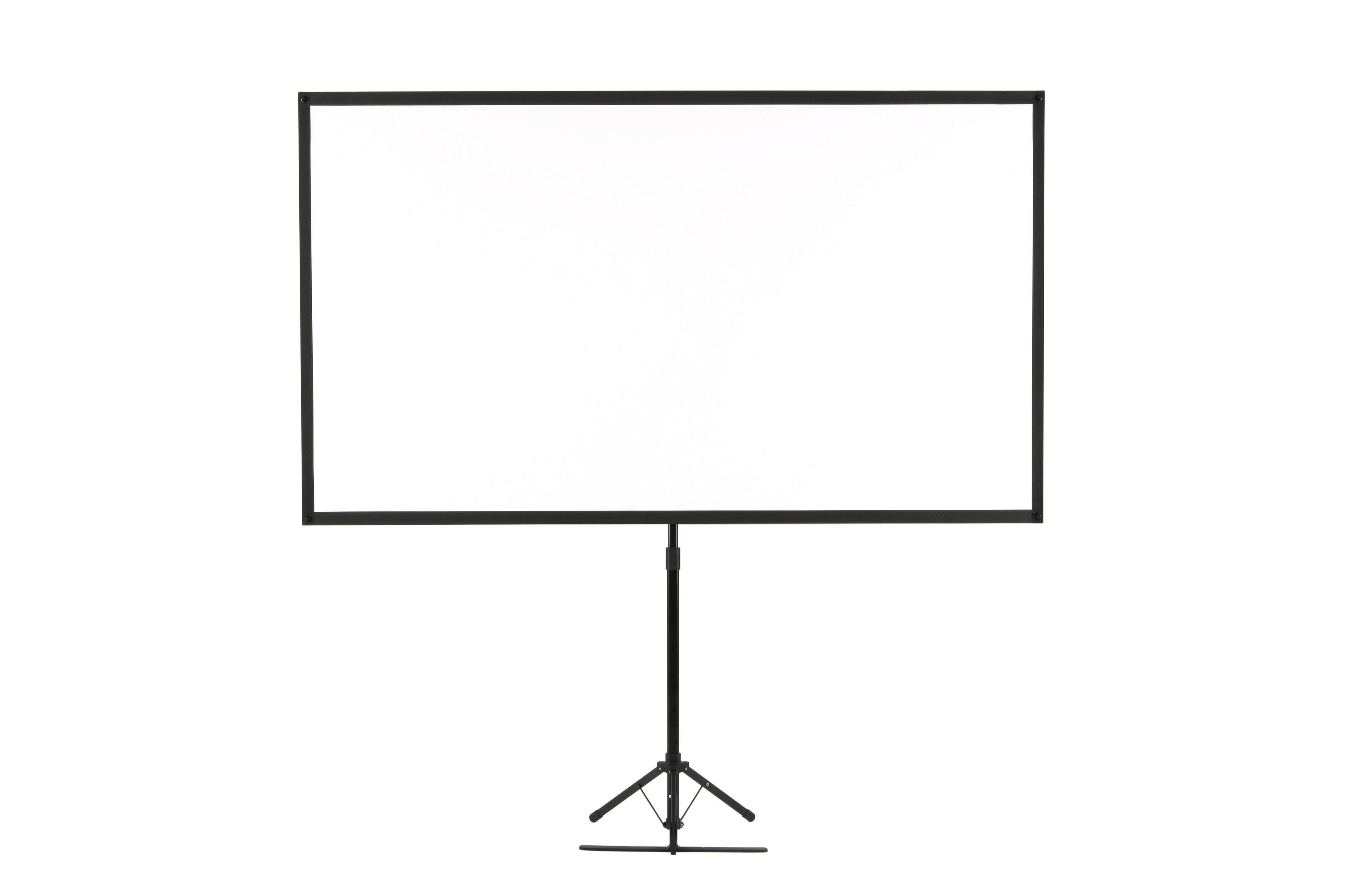 Epson plátno X-Type Screen, 80