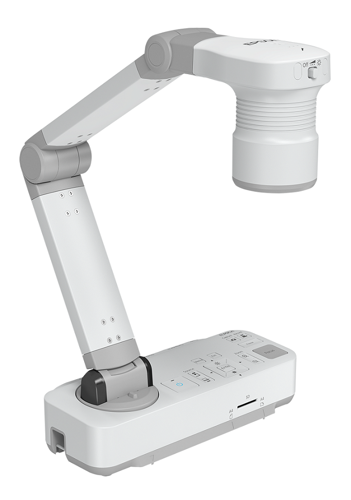 Epson vizualizér ELPDC21 - Desktop type