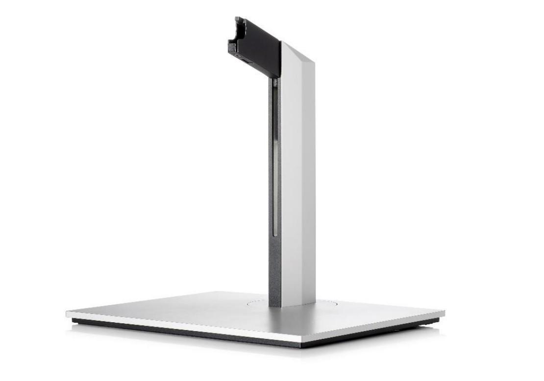 HP ProOne 400/600 G6 AiO výškově stavitelný stand