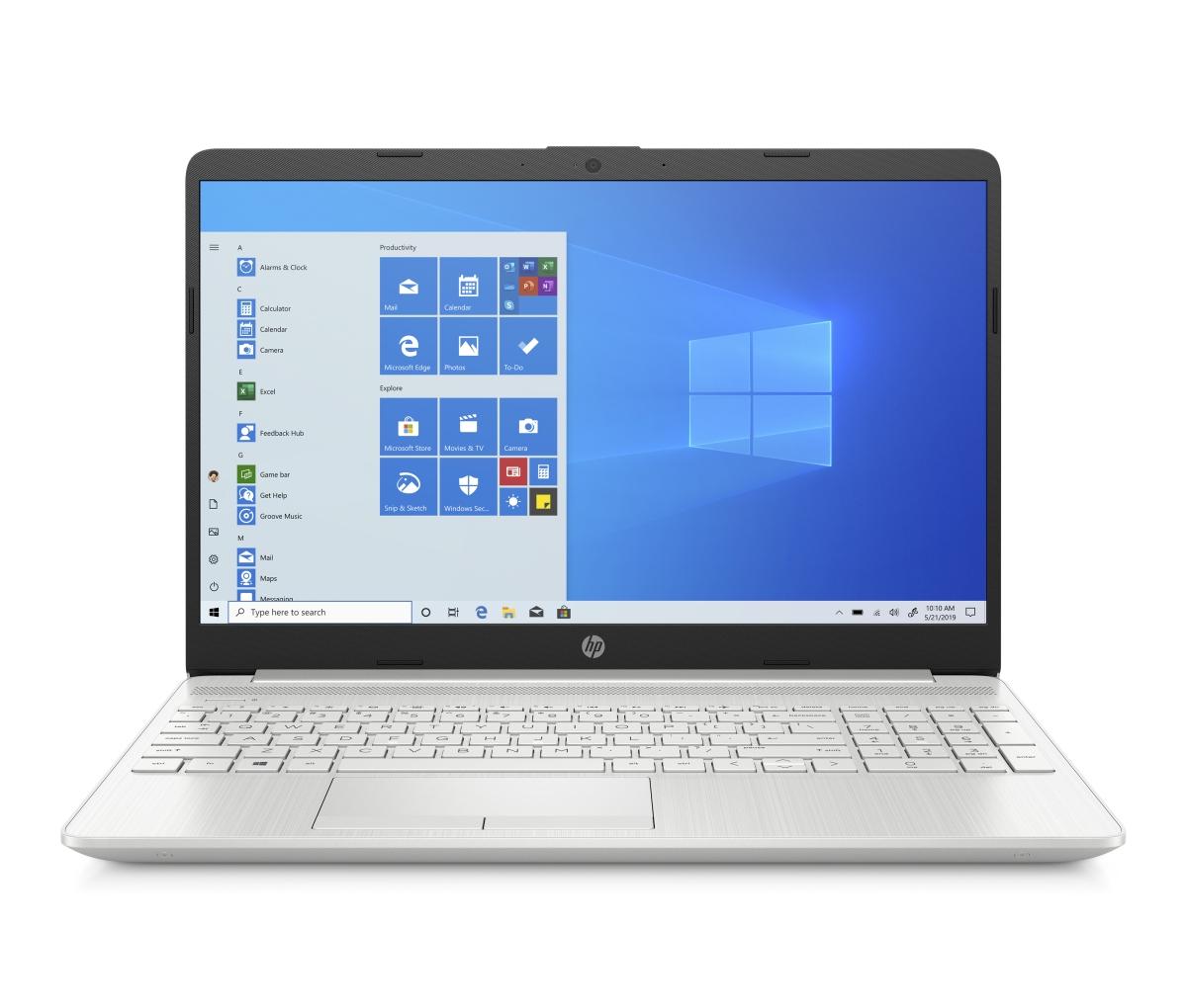 HP NTB Laptop 15-dw2003nc;15.6 FHD AG SVA;Core i5-1035G1;8GB DDR4 2666;512GB SSD;Nvidia GeForce MX330 2GB;WIN10