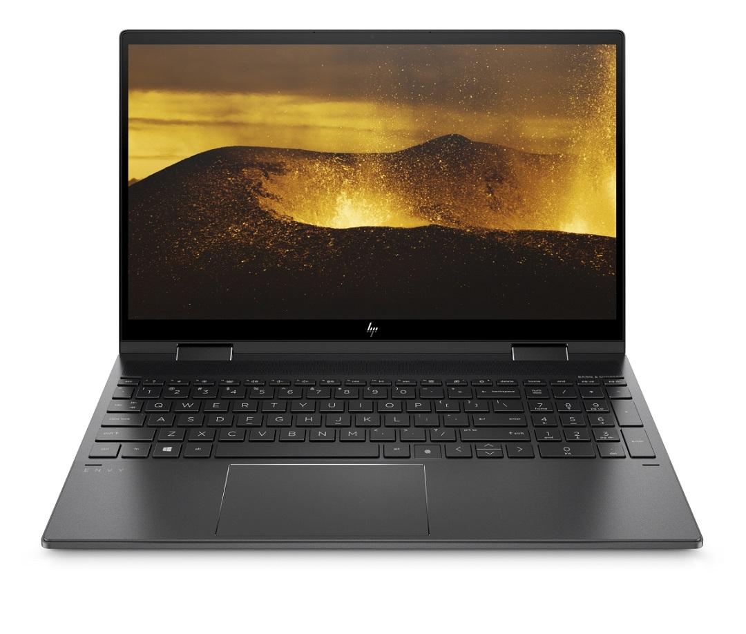 HP NTB ENVY x360 15-ee0000nc;Touch/15.6 FHD AG IPS;Ryzen 5;8GB DDR4 3200;512GB SSD;AMD Radeon Integrated;WIN10;onsite