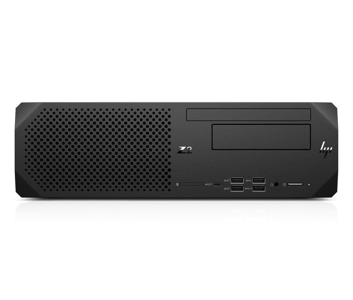 HP Z2 G5 SFF Workstation i7-10700/16GB/512SD/W10P/3NBD