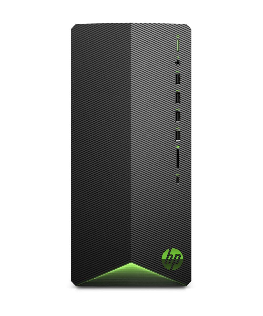 HP Pav Gaming TG01-1100nc i5-10400F/16GB/1+256/Win