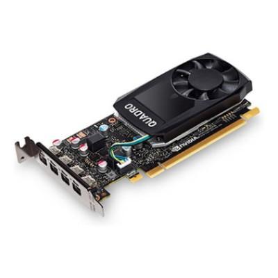 HP NVIDIA Quadro P620 2GB Kit w/2 Adapters