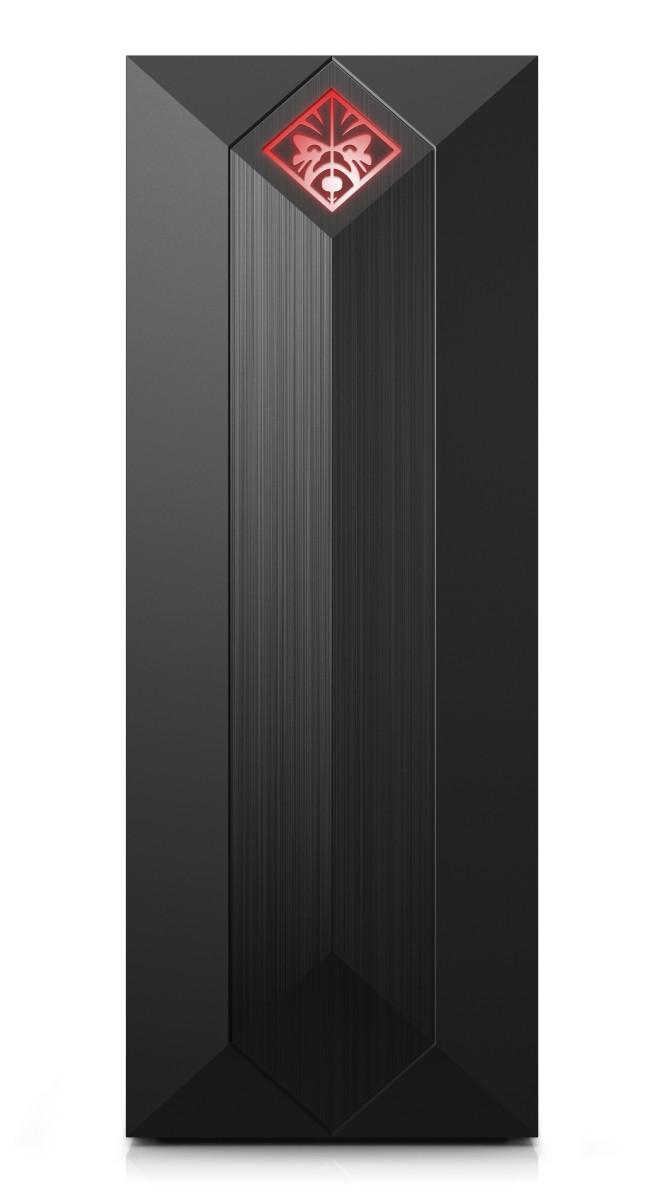 HP Omen Obelisk 875-0005nc i7-8700/16GB/1TB+256SSD/GTX1080/W10