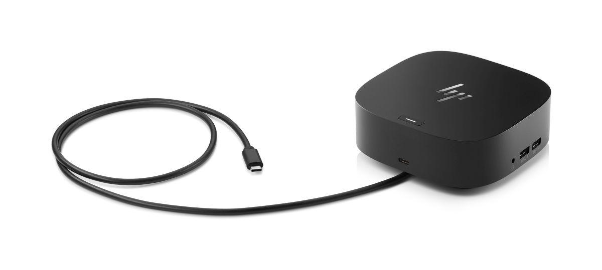 HP USB-C Dock G5 120W (napájí)