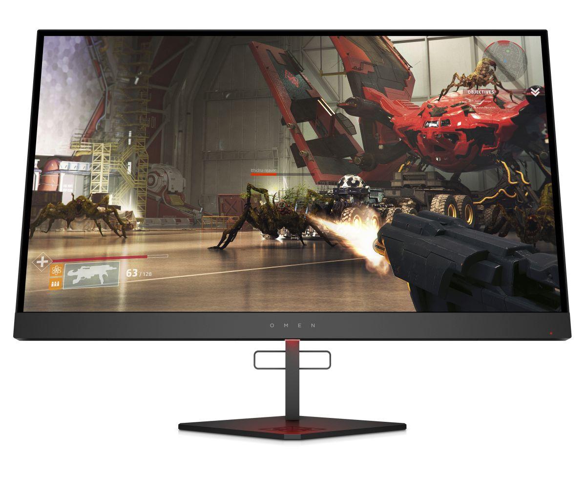 HP OMEN X 27 240Hz Gaming