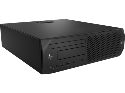 HP Z2 G4 SFF Workstation  i7-9700/2x16GB/1TB SSD/NVIDIA® Quadro® P1000 4GB/DVD/W10P/3NBD