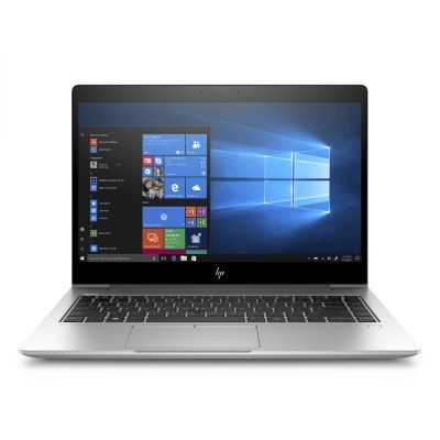 HP EliteBook 840 G6 i5-8265U 14 FHD UWVA 250, 8GB, 256GB, ax, BT, FpS, backlit keyb, Win10Pro
