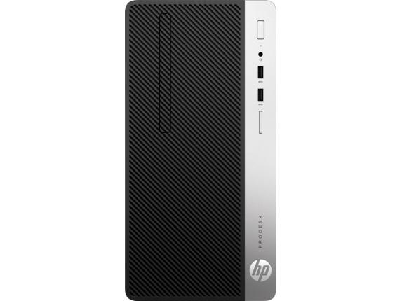 HP ProDesk 400 G6 MT i5-9500/16GB/512SSD/DVD/W10P