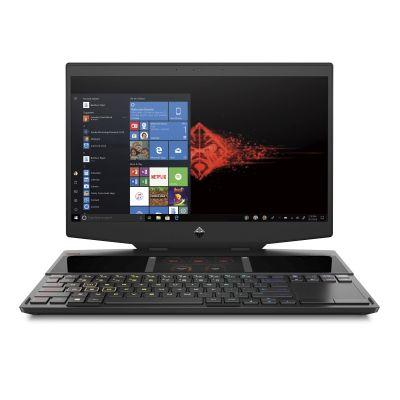 NTB OMEN  X 2S 15-dg0003nc, 15.6 FHD IPS, i9-9880H, 32GB DDR4, 2x SSD 1TB, RTX 2080 8GB, WIN10-BLACK