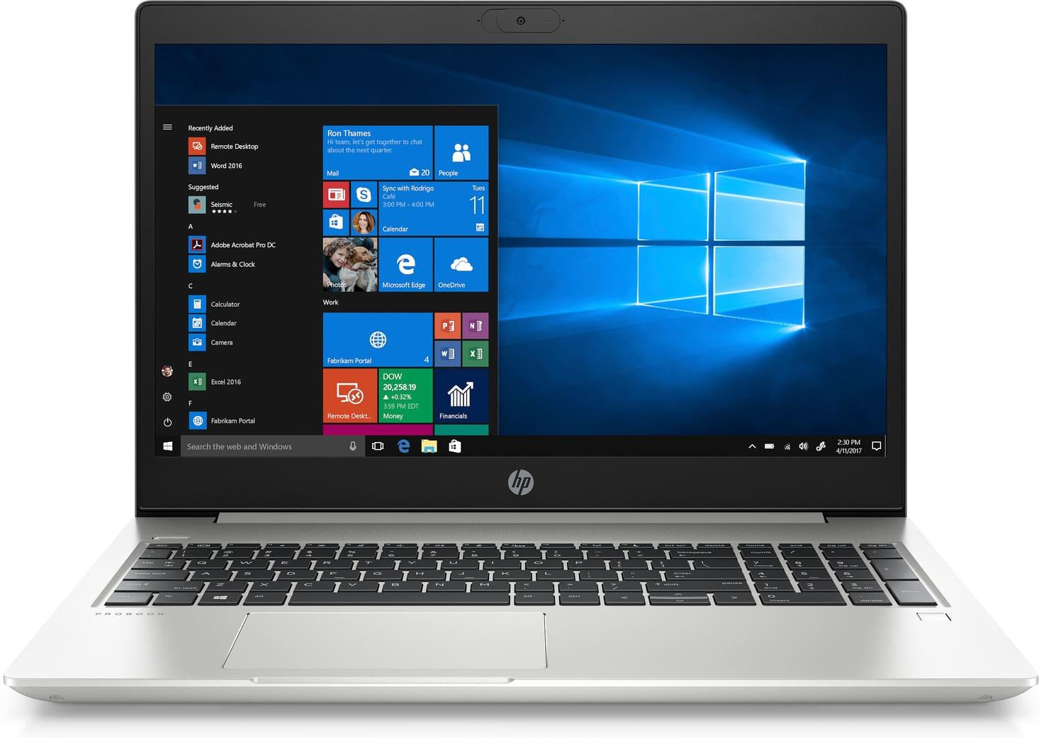 HP ProBook 450 G7 15,6