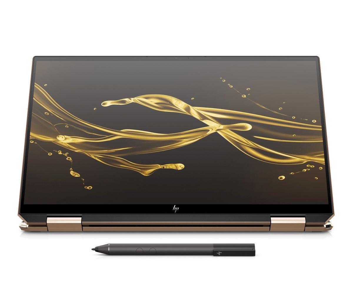 HP Spectre x360 Conv 13-aw0100nc