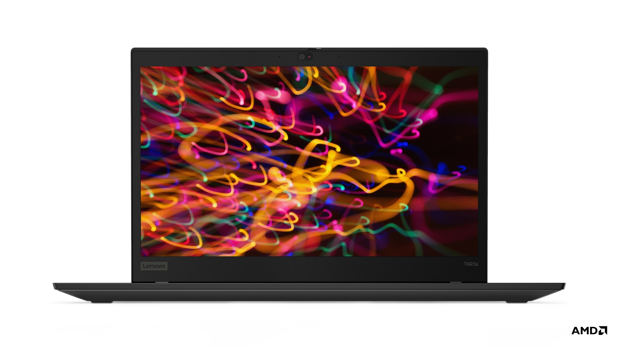 Lenovo ThinkPad T495s 20QJ
