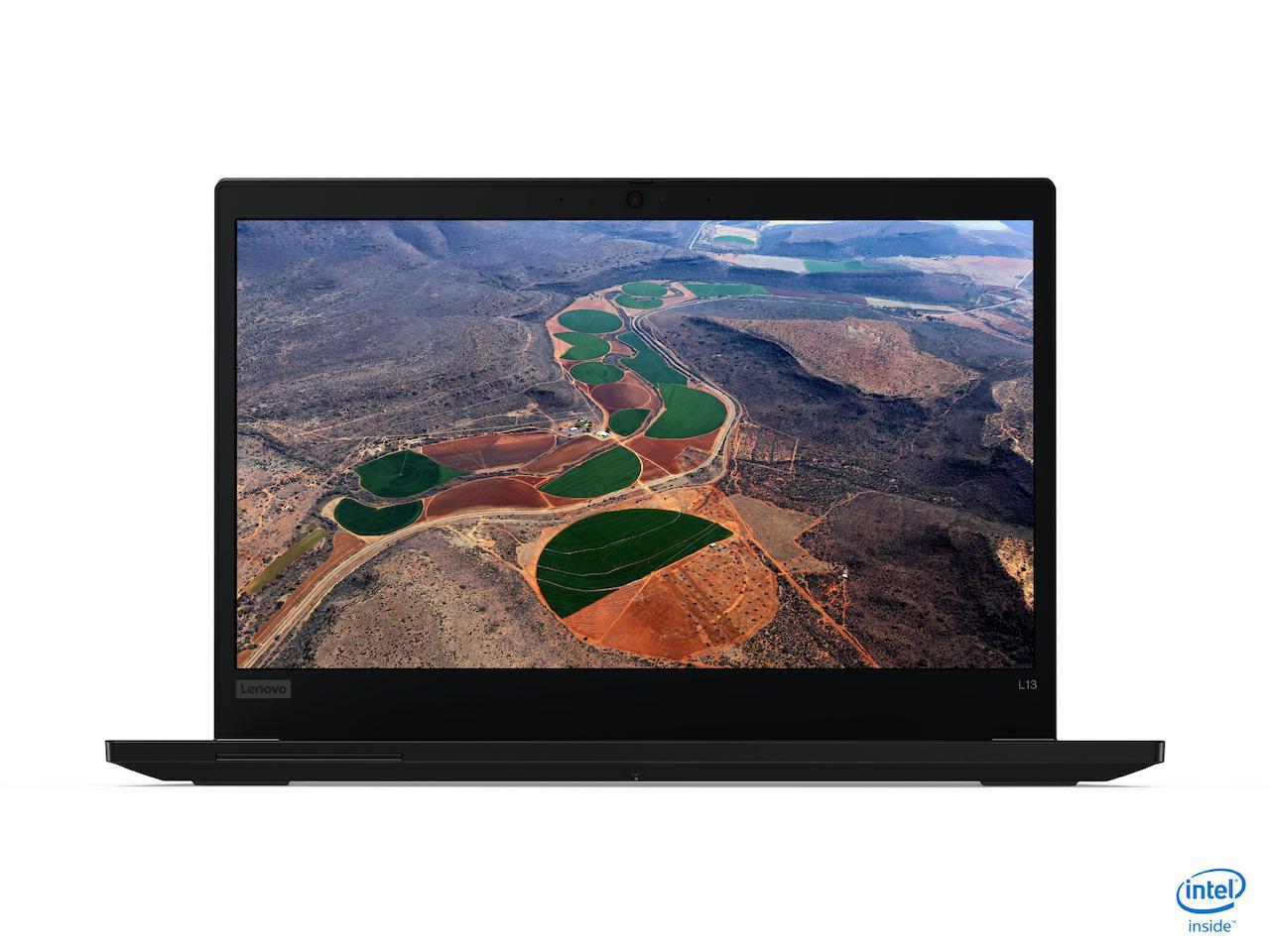 Lenovo TP L13 13.3F/i5-10210U/8GB/512SSD/F/W10P Black