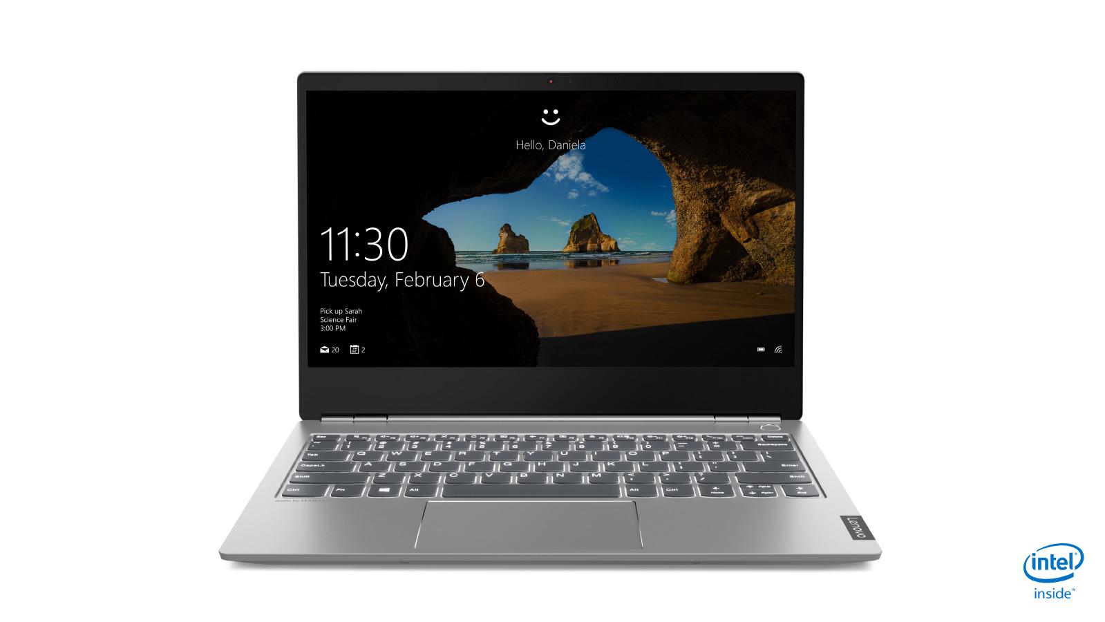 Thinkbook 13s 13.3F/i7-10510U/16GB/512SSD/F/W10P