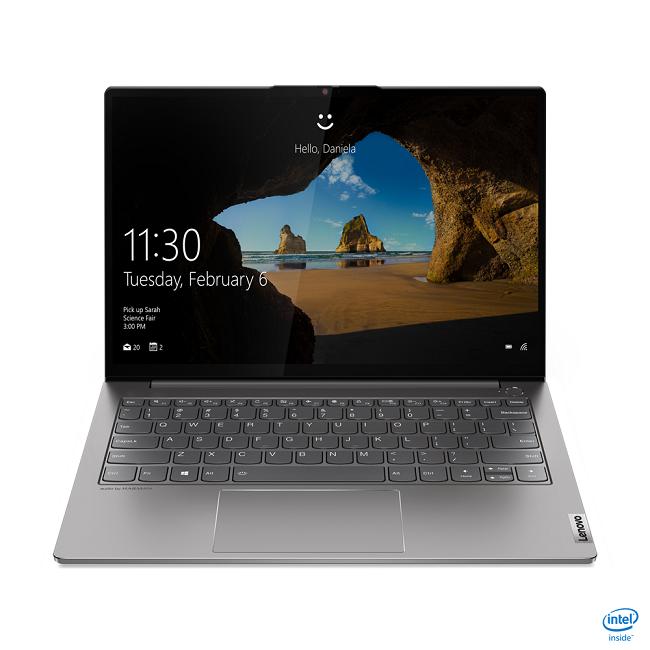 Lenovo Thinkbook 13s G2 13.3/i5-1135G7/8G/256SSD/F/W10Psk