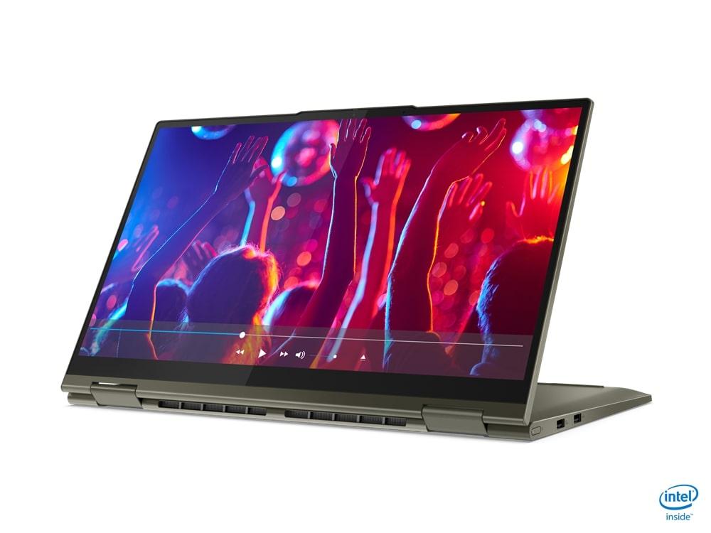 Lenovo YOGA 7 15.6 FHD/i7-1165G7/16G/1T/F/W10P