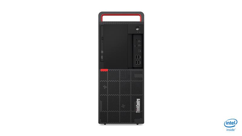 Lenovo TC M920t TWR/i5-9500/256SSD/8GB/DVD/W10P