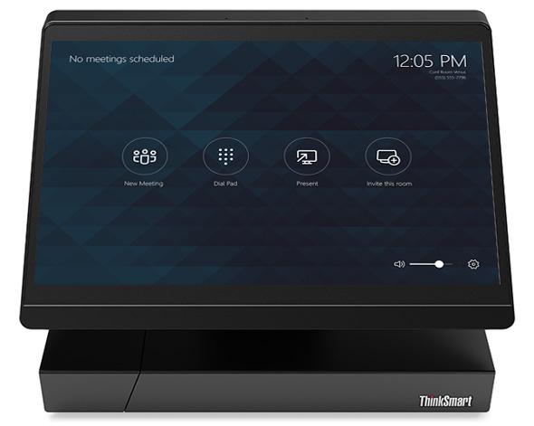 ThinkSmart Hub i5-7500T/8GB/128/W10