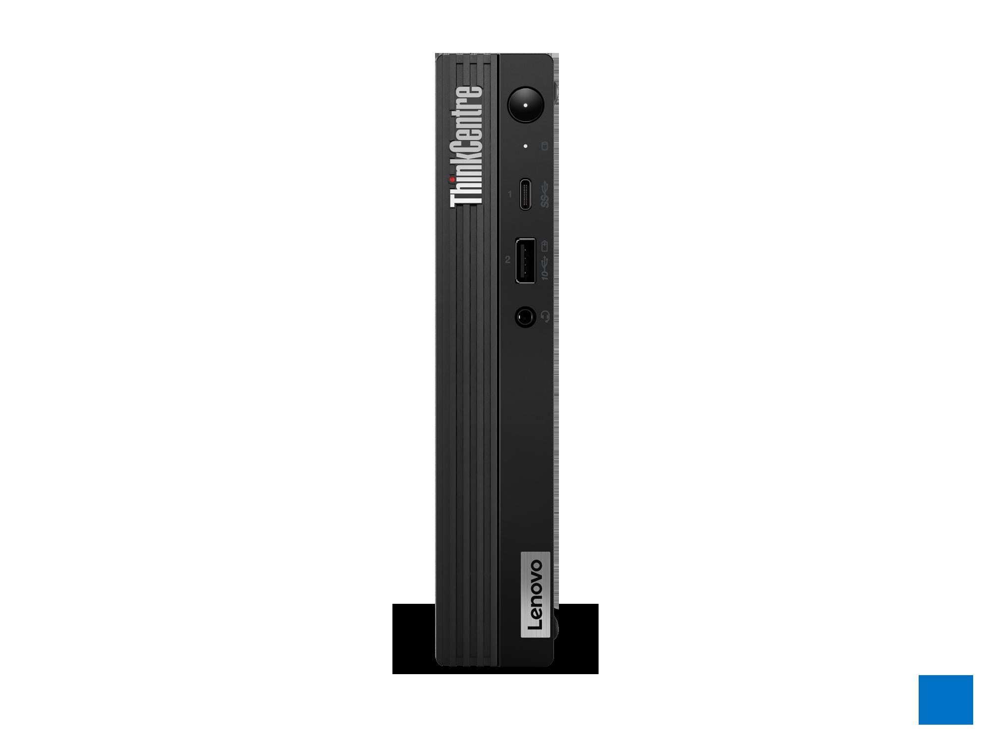 Lenovo TC M70q Tiny/i5-10400T/256/8GB/W10P