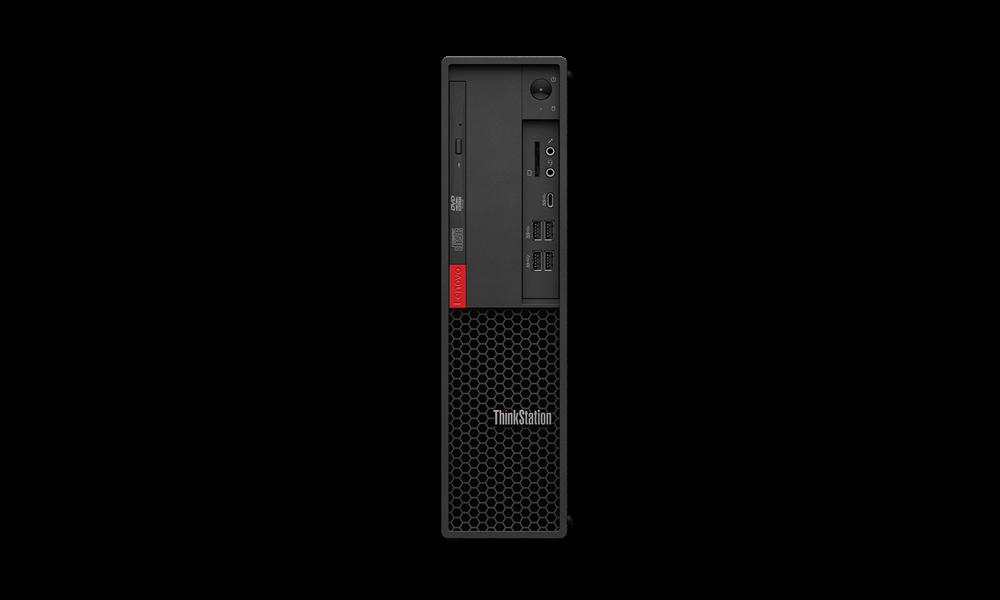 Lenovo ThinkStation TS P330 SFF/i7-9700/2x8G/512/DVD/W10P + Sleva 50€ na bundle s monitorem!