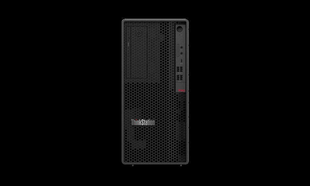Lenovo TS P340 TWR/Xeon W-1270/16G/256+1T/P2200/DVD/W10P