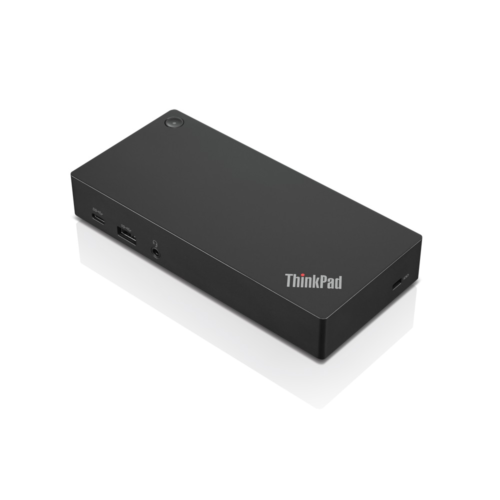 ThinkPad Type C Dock Gen2