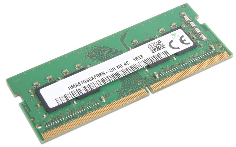 ThinkPad 8GB DDR4 3200MHz SoDIMM Memory