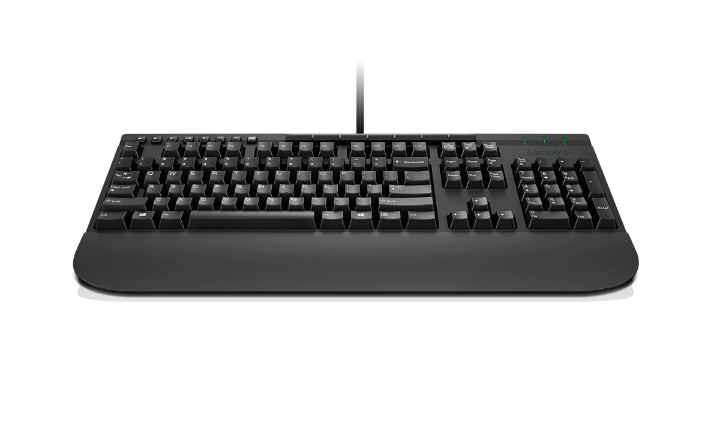 Lenovo Enhanced Performance USB Keyboard Gen II-Czech