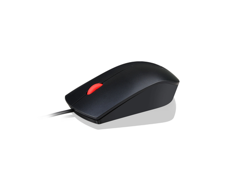 Lenovo Essential USB Mouse