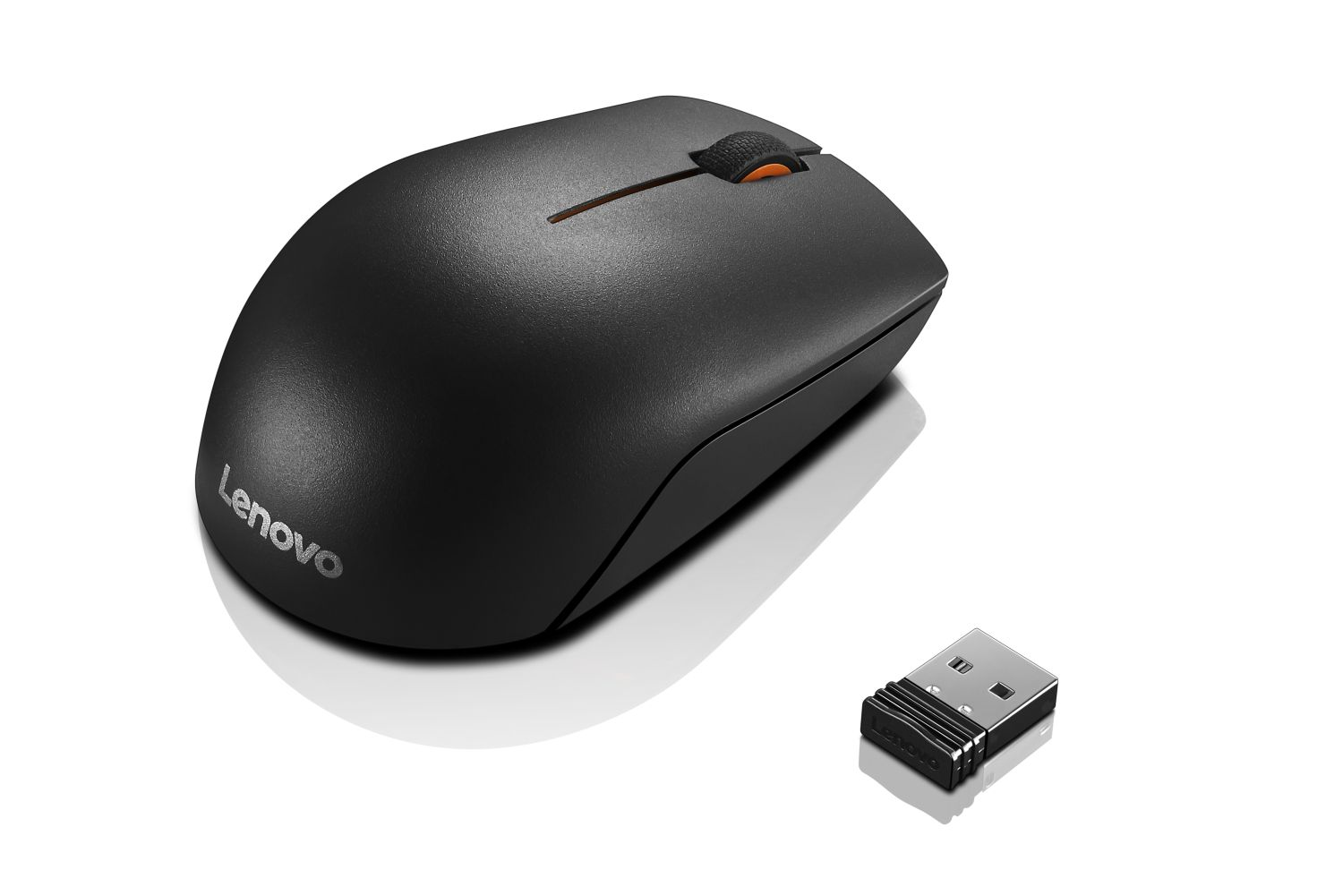 Lenovo myš CONS 300 Wireless Compact Mouse