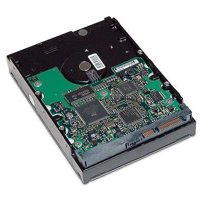 HP 2.0TB SATA 7200 rpm 6Gb/s 3.5