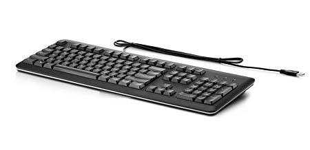 HP USB Keyboard SK