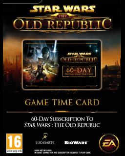 ESD Star Wars The Old Republic 60 Dní