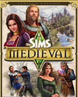 ESD The Sims Medieval