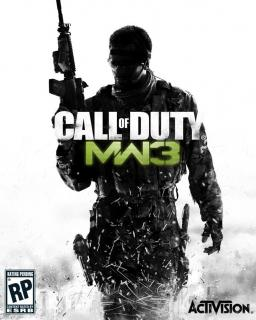 ESD Call of Duty Modern Warfare 3