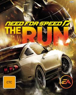 ESD Need for Speed The Run