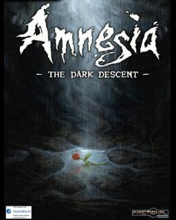 ESD Amnesia The Dark Descent (Pád do temnoty)
