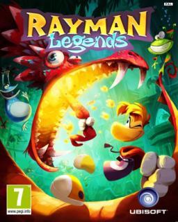 ESD Rayman Legends