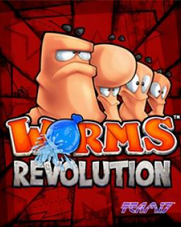 ESD Worms Revolution