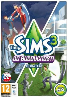 ESD The Sims 3 Do Budoucnosti